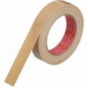 (業務用300セット) スリオンテック 布粘着テープ 343720 25mm×25m