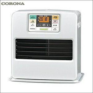 【最大500円クーポン】CORONA(コロナ) 石油ファンヒーター STシリーズ  FH-ST3617BY-W