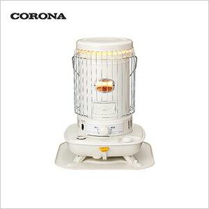 【最大500円クーポン】CORONA(コロナ) ポータブル石油ストーブ(対流型)  SL-5116-W