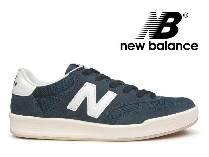 NEW BALANCE CRT300 CF ニューバランス レディース メンズ スニーカー ネイビー 紺【国内正規品】