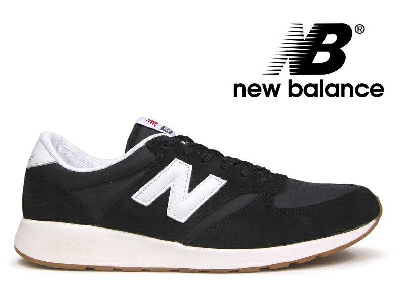 【40%OFF】NEW BALANCE MRL420 SD ニューバランス レディース メンズ スニーカー ブラック 黒【国内正規品】