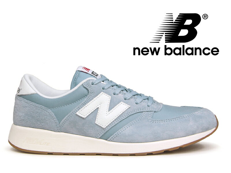 【40%OFF】NEW BALANCE MRL420 SP ニューバランス レディース メンズ スニーカー ライトブルー【国内正規品】