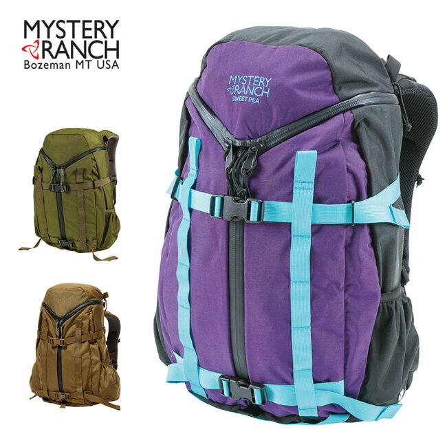 MysteryRanch ミステリーランチ  バックパック スイートピー 19761028 myrnh-136