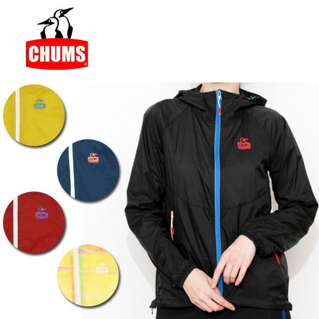 チャムス chums  ジャケット レディース Ladybug Jacket Women's レディバグジャケット CH14-1037 【服】アウトドア 正規品
