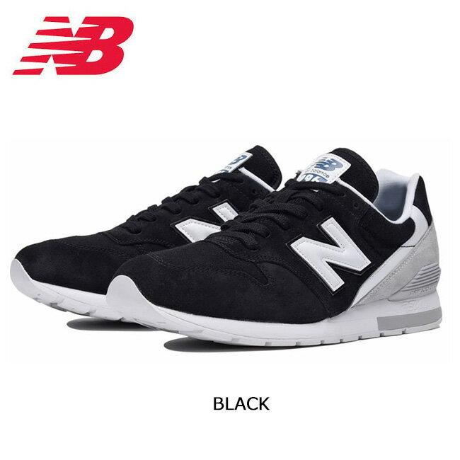 【ショップ限定エントリーで+P5倍12/16 20時~】ニューバランス new balance スニーカー MRL996JV BLACK メンズ レディース 日本正規品 【靴】