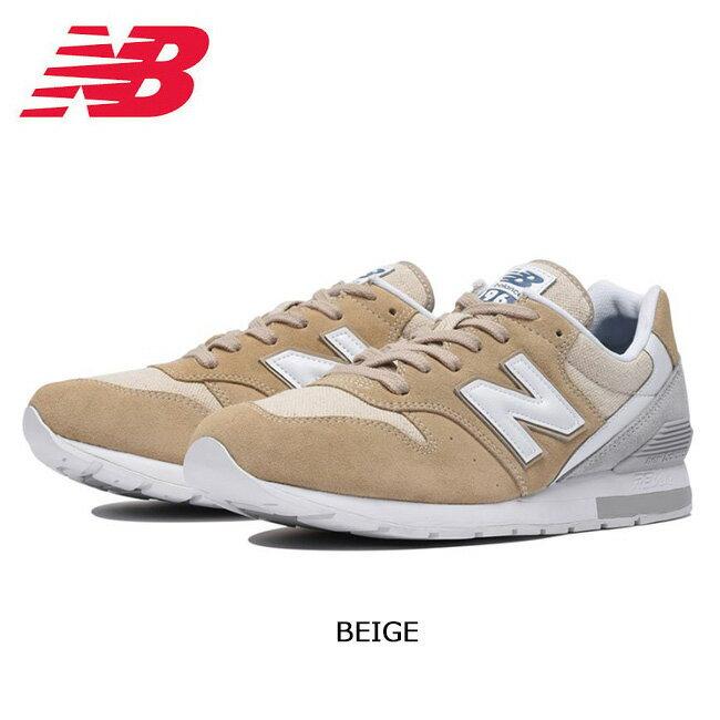 【ショップ限定エントリーで+P5倍12/16 20時~】ニューバランス new balance スニーカー MRL996JY BEIGE メンズ レディース 日本正規品 【靴】