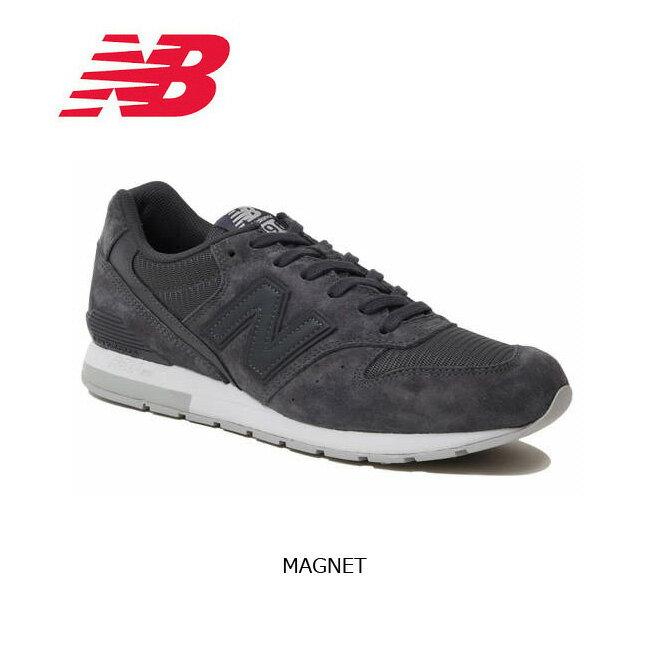 【ショップ限定エントリーで+P5倍12/16 20時~】ニューバランス new balance スニーカー MRL996PG MAGNET 【靴】メンズ レディース 日本正規品