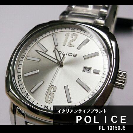 メンズ腕時計 シンプル 腕時計 ポリス POLICE クリスマス プレゼント