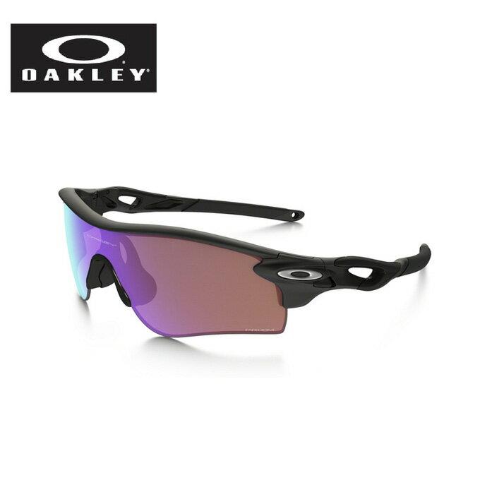 オークリー(OAKLEY) サングラス(メンズ) RadarLock(TM) PRIZM(TM) Golf (Asia Fit) OO9206-36