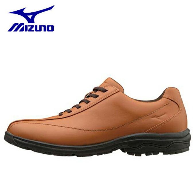ミズノ MIZUNOウォーキングシューズメンズLD40 4B1GC1617ビジネスシューズ ウオーキング カジュアルシューズ 運動 靴