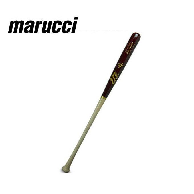 マルーチ marucci 野球 硬式バット 硬式用木製メイプル MVEJAR44