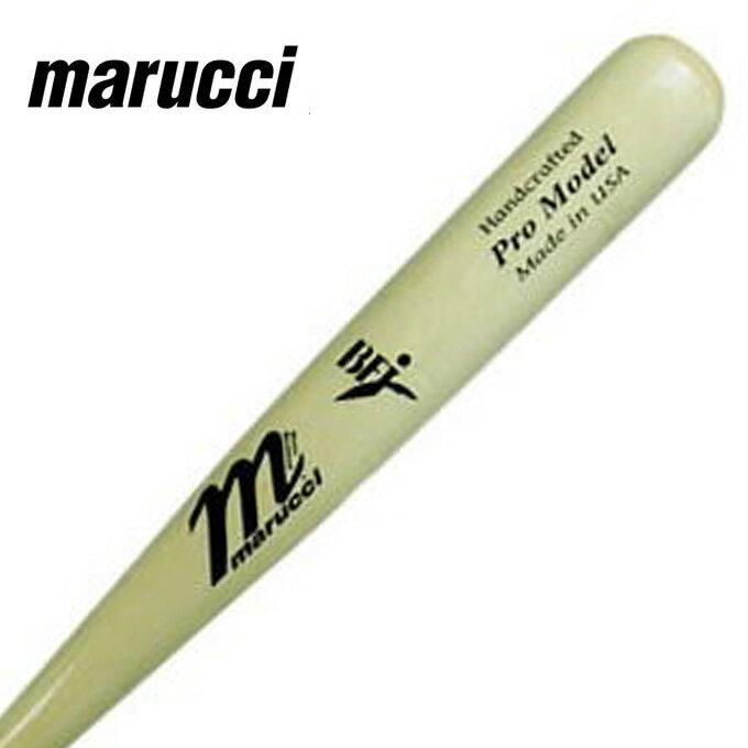 マルーチ  marucci  野球 硬式バット 硬式用木製メイプル MVEJBP28