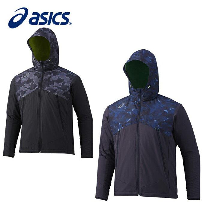 アシックス asics 野球 ウィンドブレーカージャケット メンズ ゴールド ステージ ウインドアップジャケット BAW010