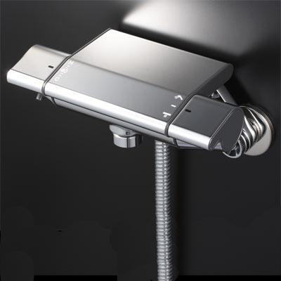 KVK(ケーブイケー) サーモスタット式シャワー KF850W (寒冷地用)