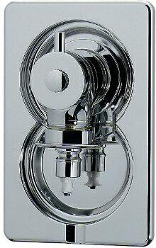 カクダイ洗濯機用水栓731-011