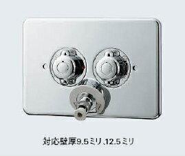 カクダイ洗濯機用混�栓(天井�管用)127-103
