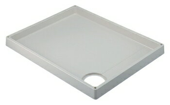 カクダイ洗濯機用防水パン426-421-R