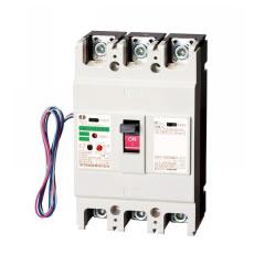 河�電器 NRZ223-225TA-KC ノーヒューズブレーカ�電警報付�3専用