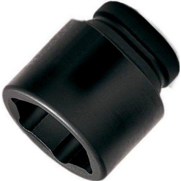 IM1225 スナップオン Snap-on フランクドライブ 1-1/2インチ インパクト シャロー ソケット 6角 3 13/16インチ