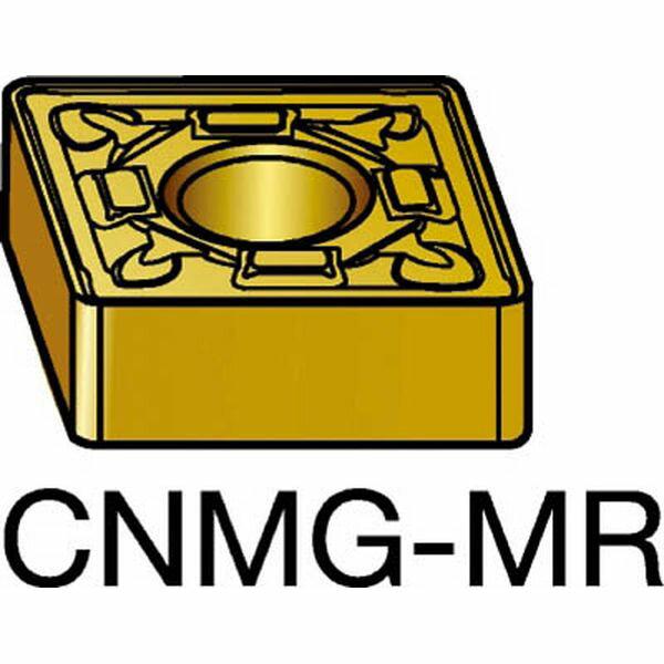 【メーカー在庫あり】 CNMG190616MR 130-8343 サンドビック(株) サンドビック T-Max P 旋削用ネガ・チップ 2025 10個入り