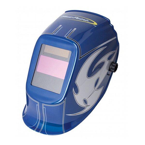 【USA在庫あり】 YA4602 スナップオン Snap-on ブルーポイント アジャスタブル オート暗色化 調整 溶接 ヘルメット