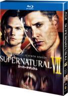 【送料無料】 SUPERNATURAL VII スーパーナチュラル <セブンス・シーズン> コンプリート・ボックス  【BLU-RAY DISC】