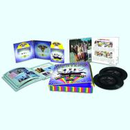 【送料無料】 Beatles ビートルズ / Magical Mystery Tour (Deluxe Edition)  【BLU-RAY DISC】