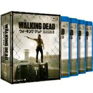 【送料無料】 ウォーキング・デッド3 Blu-ray BOX-1  【BLU-RAY DISC】