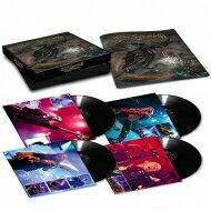 【送料無料】 Blind Guardian ブラインドガーディアン / Live Beyond The Spheres (BOX仕様 / 4枚組アナログレコード)  【LP】
