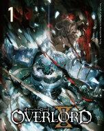 【送料無料】 オーバーロードII 1【Blu-ray】  【BLU-RAY DISC】
