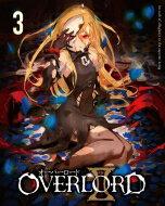 【送料無料】 オーバーロードII 3【Blu-ray】  【BLU-RAY DISC】
