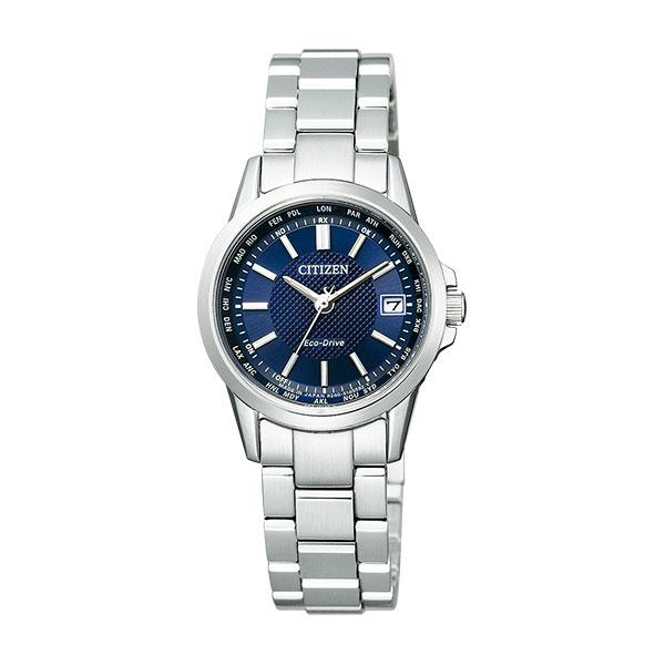 シチズン CITIZEN シチズンコレクション レディース 腕時計 EC1130-55L 国内正規