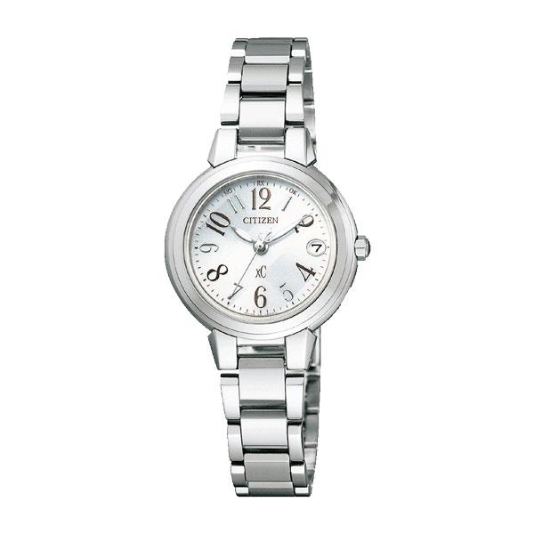 シチズン CITIZEN クロスシー レディース 腕時計 ES8030-58A 国内正規