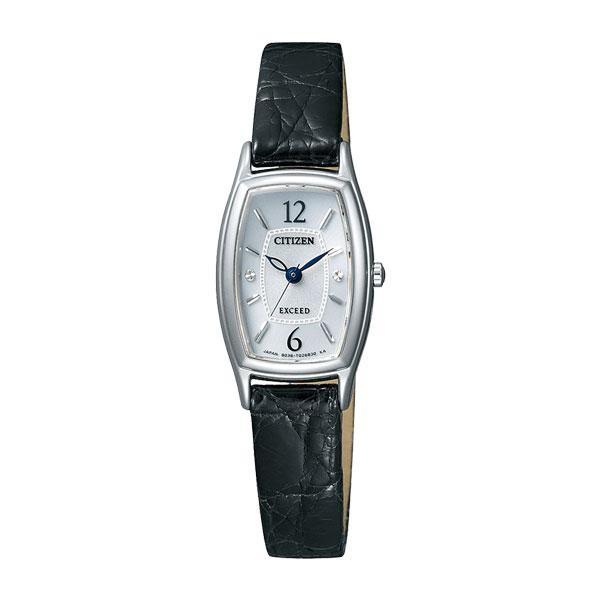 シチズン CITIZEN エクシード レディース 腕時計 EX2000-09A 国内正規