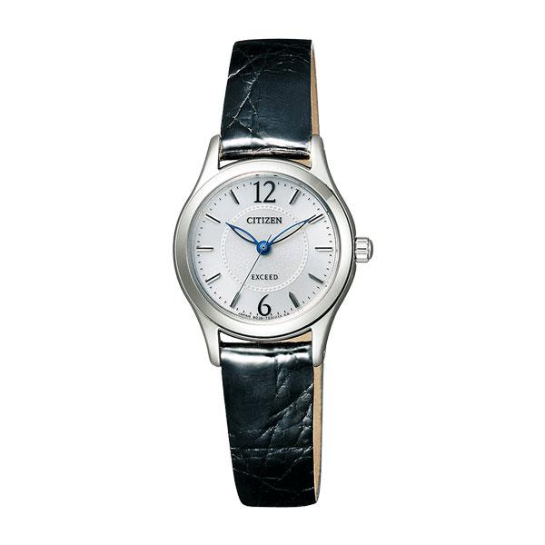 シチズン CITIZEN エクシード レディース 腕時計 EX2060-07A 国内正規