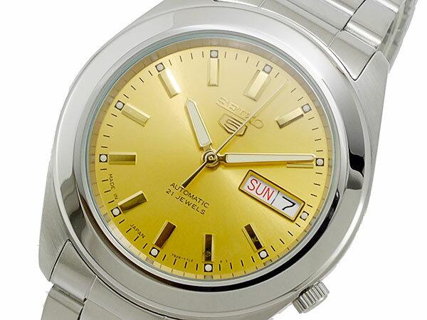 セイコー SEIKO セイコー5 SEIKO 5 自動巻き メンズ 腕時計 SNKM63J1