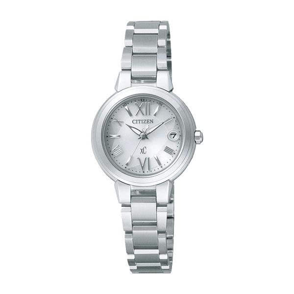 シチズン CITIZEN クロスシー レディース 腕時計 XCB38-9132 国内正規