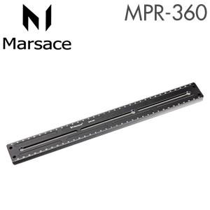 マセス (Marsace) レールプレート MPR-360