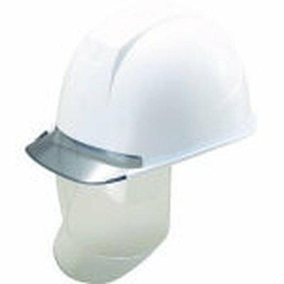 【代引不可】【メーカー直送】 谷沢製作所【保護具】ヘルメット(大型シールド面付) 162VSDV2W3J (4185234)【ラッピング不可】