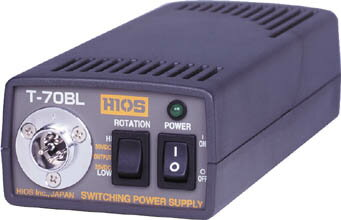 【代引不可】【メーカー直送】 ハイオス 【電動工具・油圧工具】 BLドライバー用電源 T70BL (2901676)【ラッピング不可】