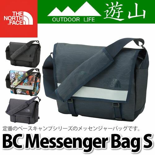 ザノースフェイス【バッグ】BC Messenger Bag S(BCメッセンジャーバッグS) NM81704 【ラッピング不可】