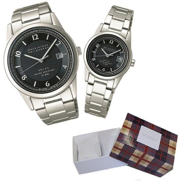 【国内正規品】【セット】 [セイコー]SEIKO 腕時計 FBZD999・FDAD999 MACKINTOSH PHILOSOPHY [マッキントッシュ フィロソフィー]【ペアウォッチ】