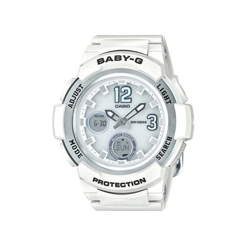 【国内正規品】CASIO[カシオ]【腕時計】 BABY-G[ベイビーG] BGA-2100-7BJF[BGA-2100-7BJF]【タフソーラー】【代引き手数料・送料無料】