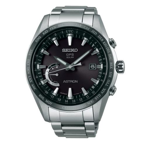 【国内正規品】SEIKO(セイコー) 【腕時計】 SBXB085 ASTRON [アストロン]【ソーラーGPS衛星電波修正 チタンバンド 多針アナログ表示 メンズ】