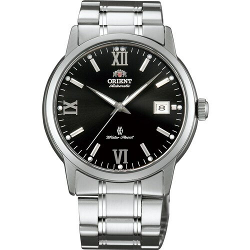 【国内正規品】ORIENT(オリエント) 【腕時計】 WV0531ER WORLD STAGE Collection[ワールドステージコレクション] 【Mechanical メカニカル】【自動巻き アナログ ステンレスバンド メンズ】