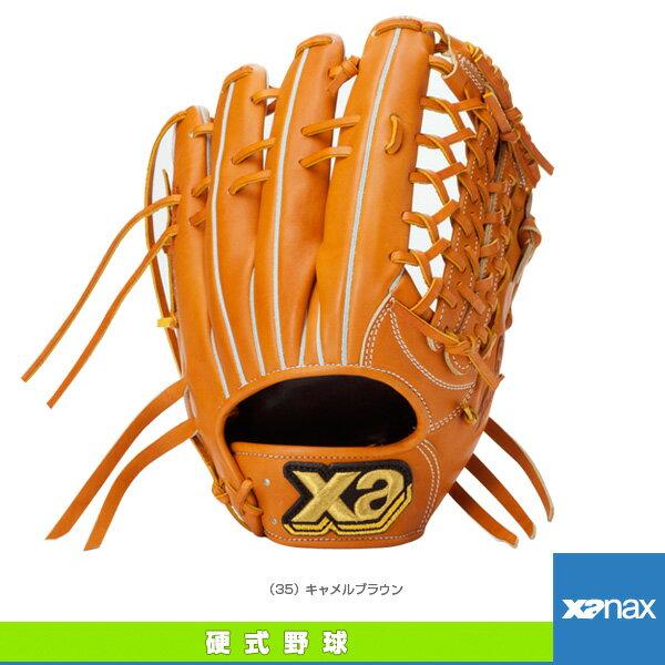 TRUST-X/トラストエックスシリーズ/ 硬式用グラブ/外野手用(BHG-72215)『野球 グローブ ザナックス』