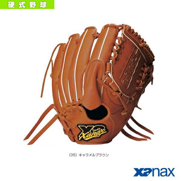 TRUST-X/トラストエックスシリーズ/ 硬式用グラブ/投手用(BHG-12815)『野球 グローブ ザナックス』