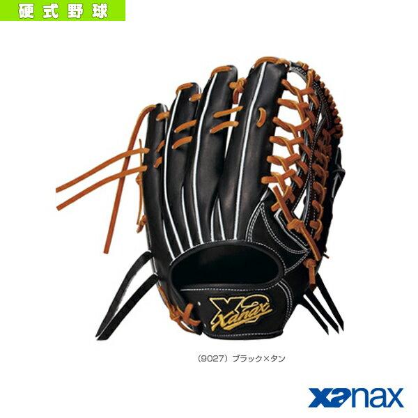 TRUST-X/トラストエックスシリーズ/ 硬式用グラブ/外野手用(BHG-71215)『野球 グローブ ザナックス』