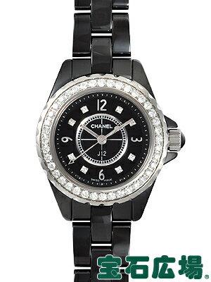 シャネル J12 29 H2571【新品】【レディース】【腕時計】【送料・代引手数料無料】