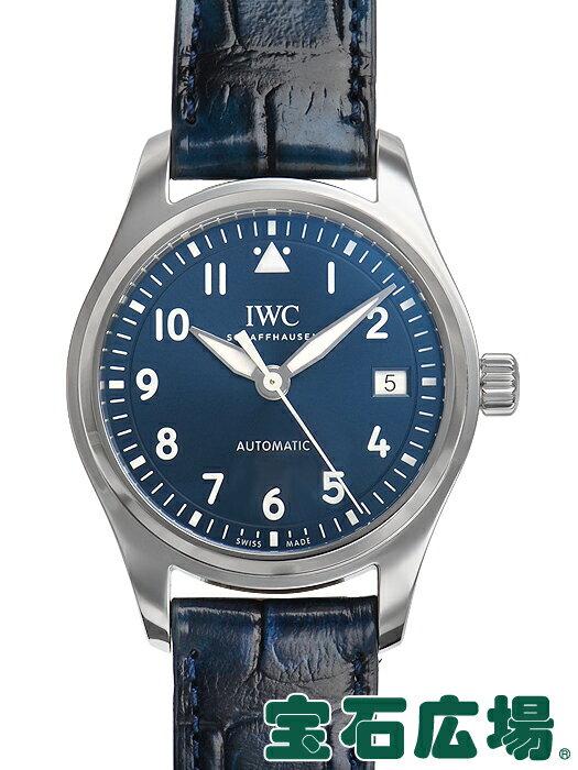 IWC パイロットウォッチ オートマティック36 IW324008【新品】【ユニセックス】【腕時計】【送料・代引手数料無料】